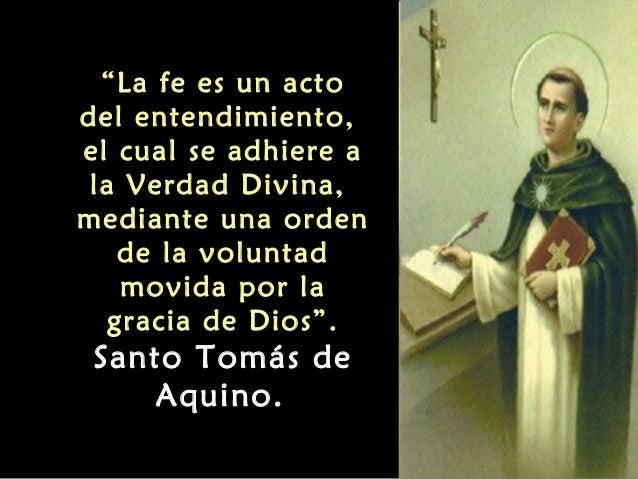 Tag Santo Tomas De Aquino Y Sus Frases Celebres