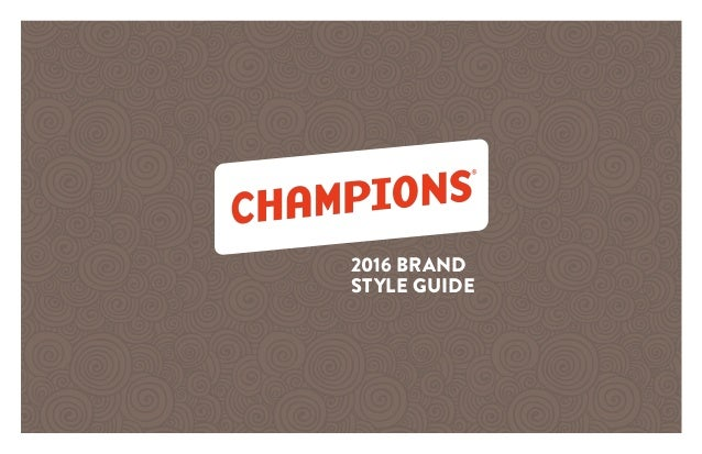 champions 2016 brandstyle final