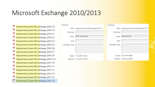 Балансировщики KEMP для Microsoft Lync, Skype for Business