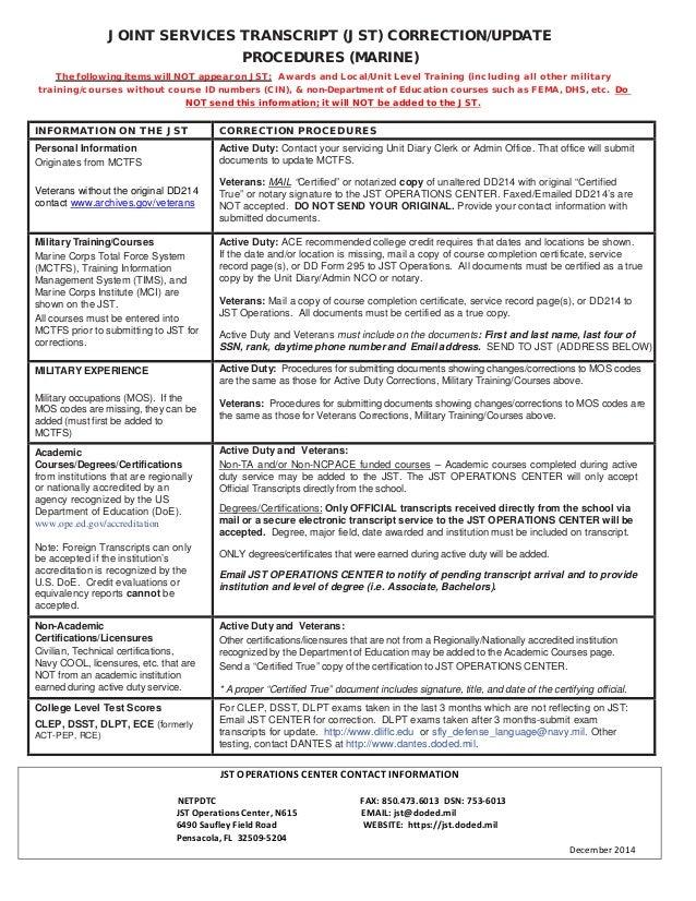 Smart Transcripts PDF