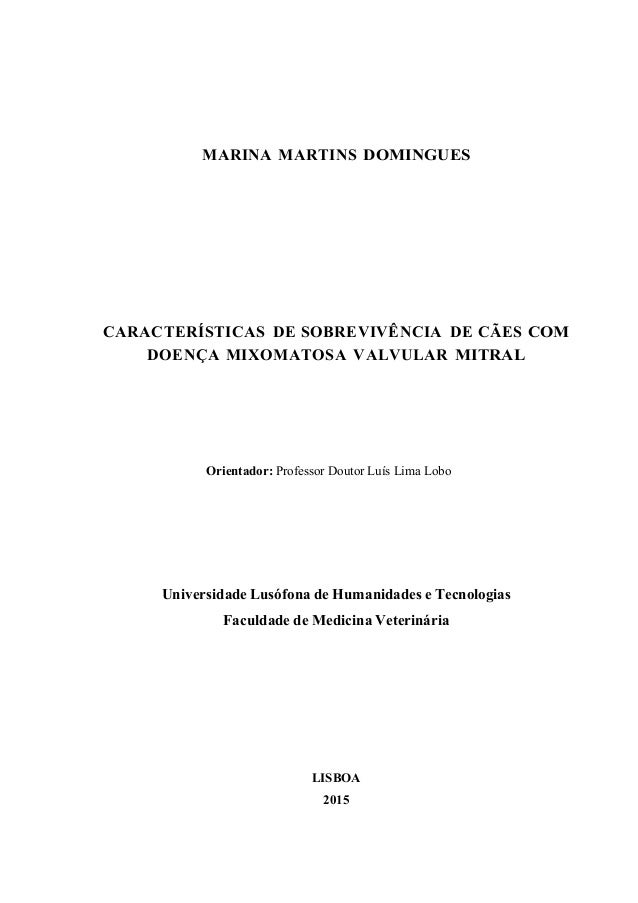 !   !                        MARINA MARTINS DOMINGUES                               ...