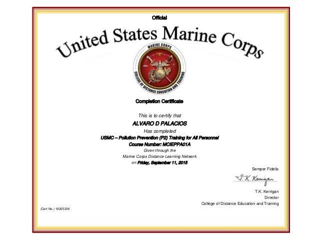 MarineNet Pollution Prevention