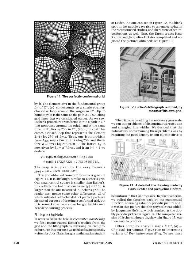 eb316017b Escher