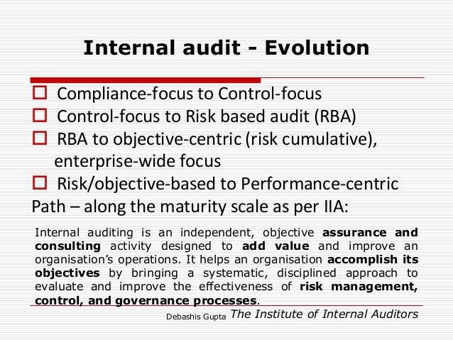 audit risk 1