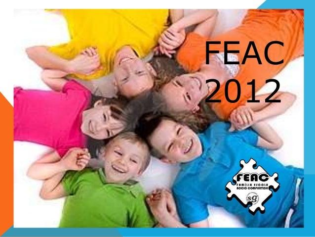 FEAC2012