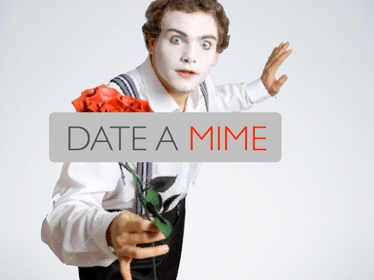 DATE A MIME
