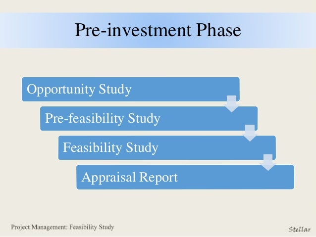 report on feasibility study to start Learn what a feasibility study is and why it's a great tool for deciding whether your prospective church remodeling or construction project makes sense.