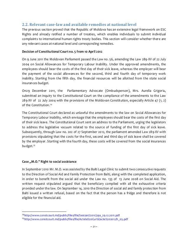 Cultural political feasibility study