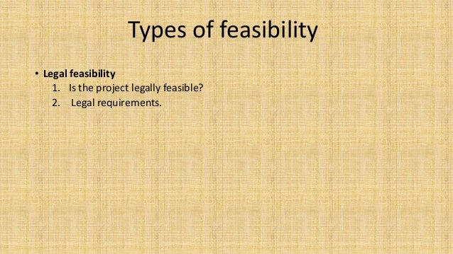 feasibility study 7 essay Academic writing service online help 24/7 from $11 per page.