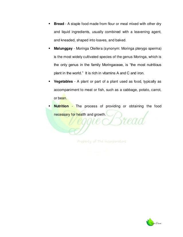 moringa leaf powder manufacturing process