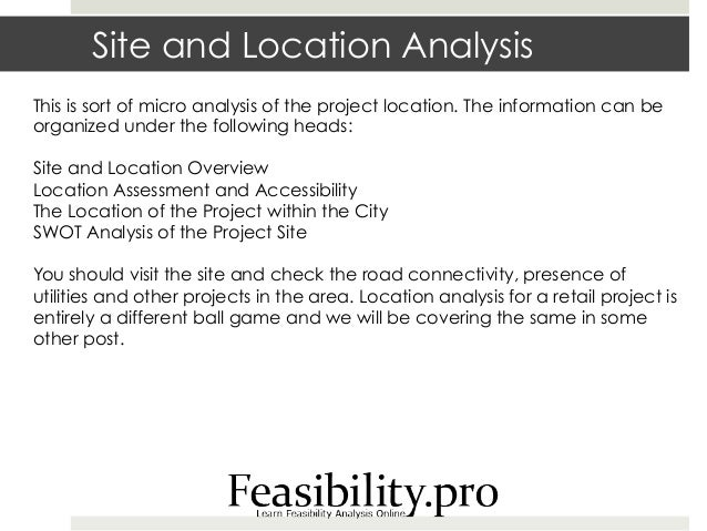 Feasibility Analysis and Study | The Emerald Handbook of ...