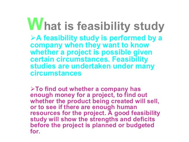 chapter 1 feasibility study Project topic: get a complete final year project topic / materials (chapter 1-5) | bsc, ba, llb, pgd, msc, phd we can also write a feasibility study / business plan for that business you want to venture in.