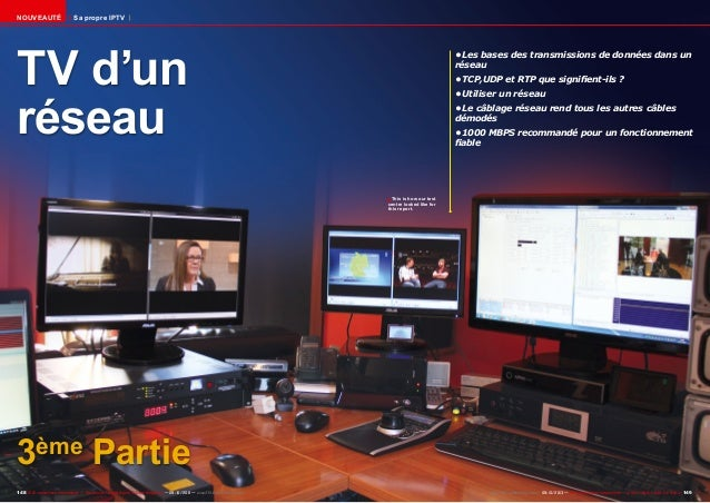■ 148 149TELE-audiovision International — The World's Largest Digital TV Trade Magazine — 09-10/2013 — www.TELE-audiovisio...