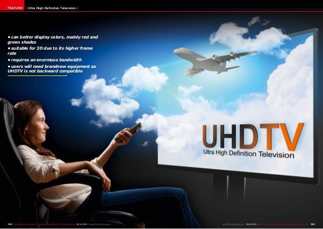 162 163TELE-audiovision International — The World's Largest Digital TV Trade Magazine — 09-10/2013 — www.TELE-audiovision....