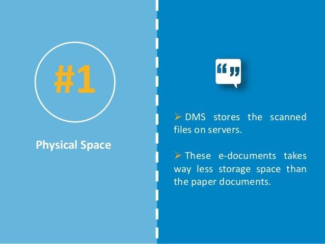 document management system features pdf