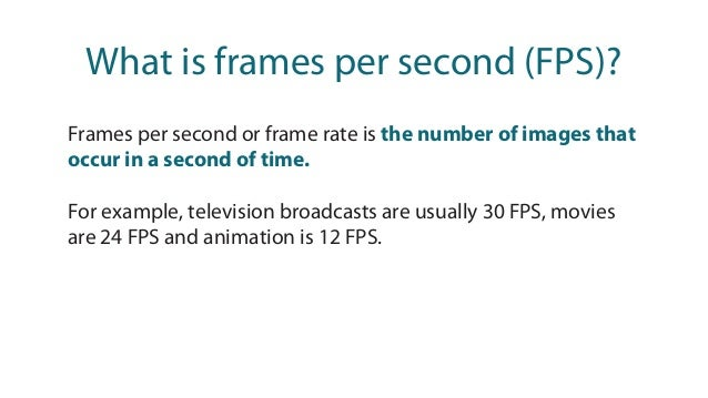 IP Camera Features