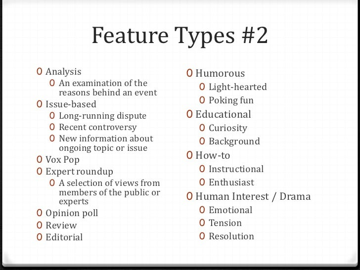 examples involving individuals appeal have article