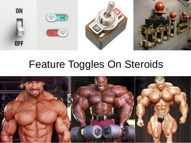Feature Toggles On Steroids