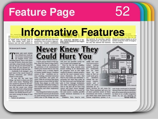 Editable PowerPoint Newspapers