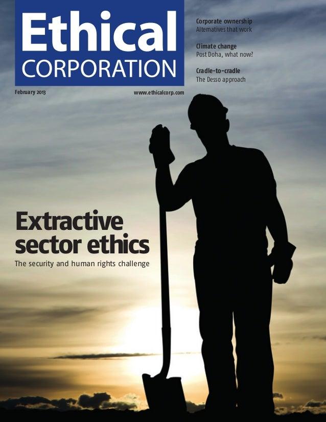 ECM Feb_Layout 1 30/01/2013 17:18 Page 1                                                                 Corporate ownersh...