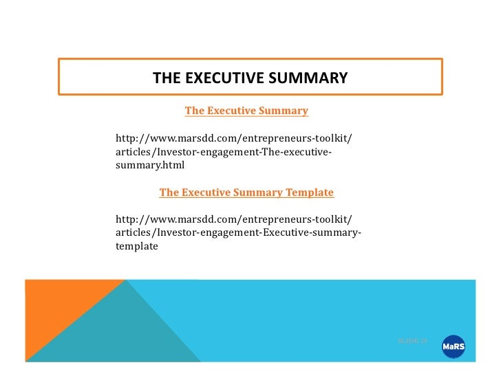 executive summary on business communication Executive summary when enterprises think about their primary challenges, the  communications gap may not be top of mind, especially when considering big.