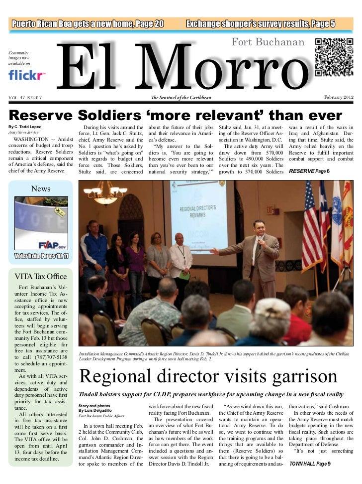 El Morro Puerto Rican Boa gets a new home, Page 20                                                    Exchange shopper's s...