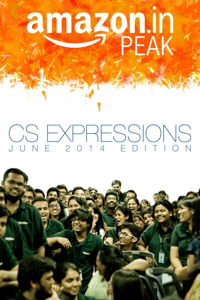 CS Expressions 2014 june HR