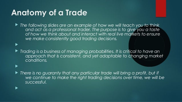 Core Master Trading Strategies