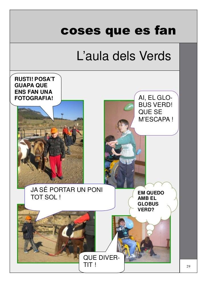 coses que es fan      TVA                            LA PREHISTÒRIA      El dia 8 d'octubre els nois i noies de TVA vam an...