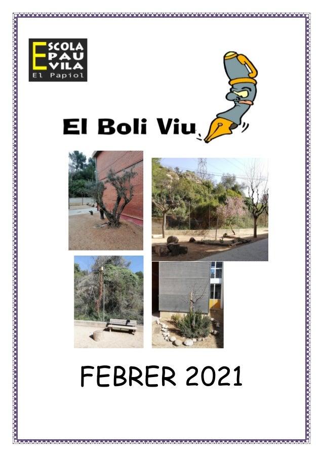 FEBRER 2021
