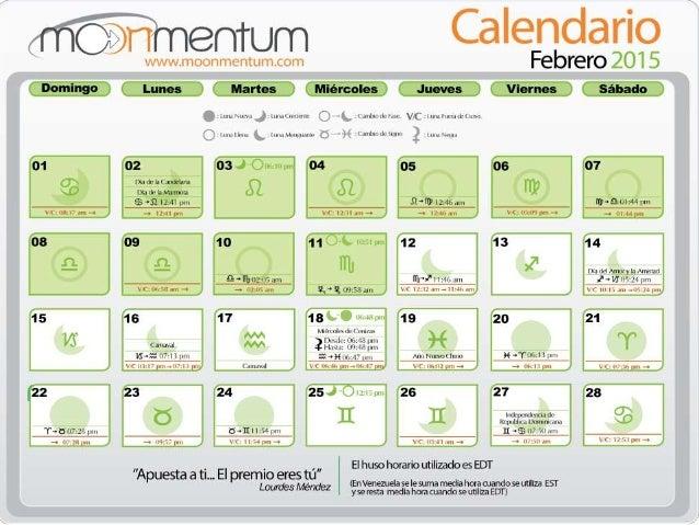 Calendario corte de cabello junio