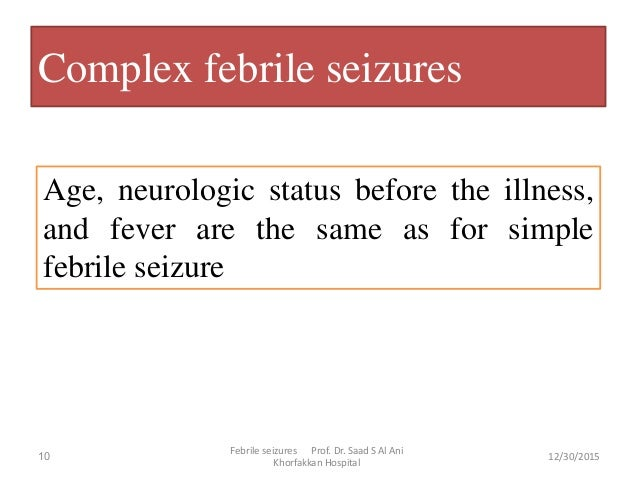 febrile seizures Febrile seizures, also known as convulsions, body spasms, or shaking, occur mainly in children and are caused by fever (febrile is derived from the latin febris.
