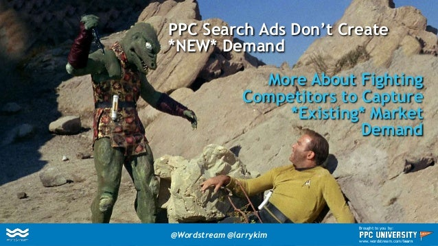 how to create ppc ads