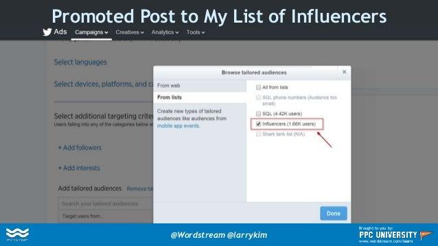 Custom Audience Social Ads ROI Analysis: • 500 High Value Press Pickups + Links • Massive Brand Exposure • +100k Site Visi...