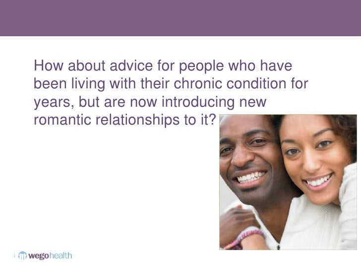 Dating with chronic illness fl
