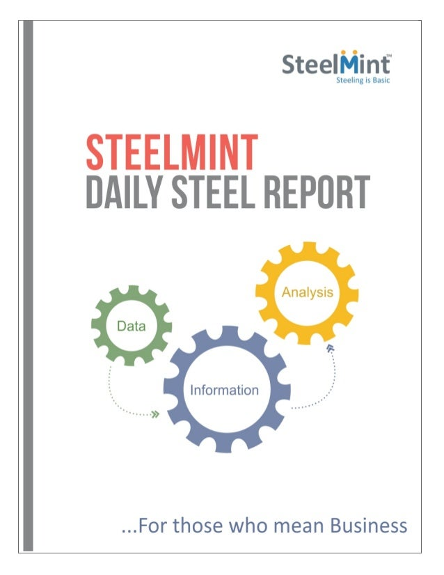 DAILY STEEL REPORT Issue 1116, Thursday, 27 Feb 2014  Indian Government to allocate Coal Blocks to Non Power Sectors India...