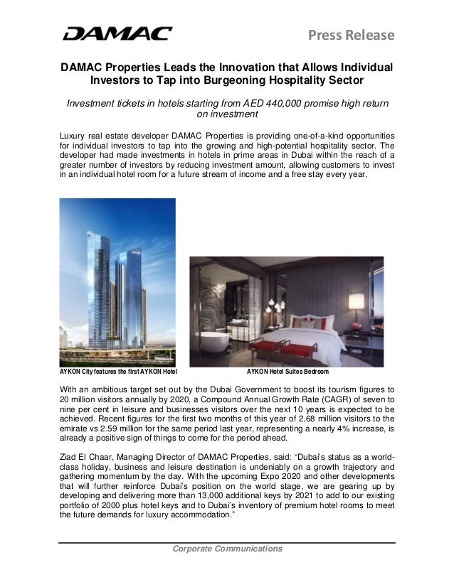Damac investments facebook ipo over hyped for a good investment