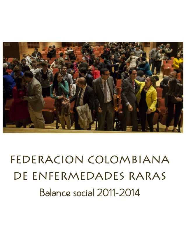 [Street Address] [City], [State] [Postal Code] Phone: [Your Phone] Fax: [Your Fax] E-Mail: [Your E-Mail] FEDERACION COLOMB...