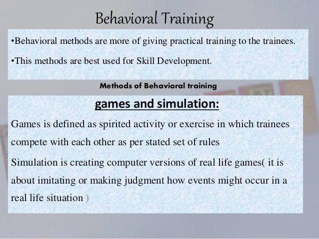 training ppt copy