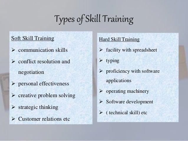 Communication skills types ppt