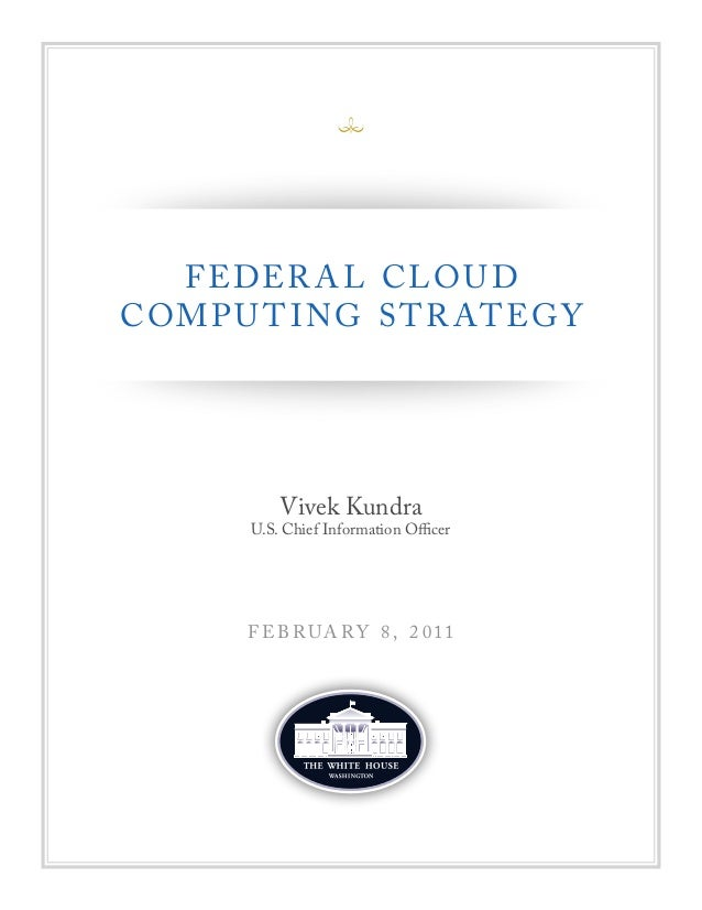 Federal cloud-computing-strategy