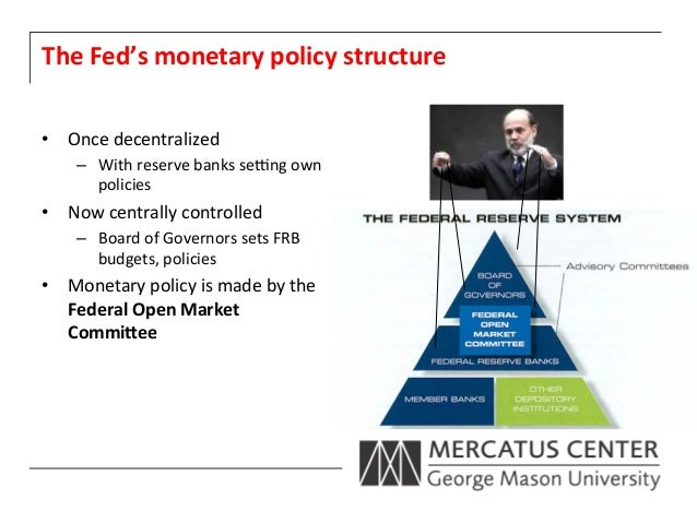 u s federal reserve monetary policy essay Monetary policy in a low presented at the us monetary policy reflect the views of the management of the federal reserve bank of san francisco or of the.