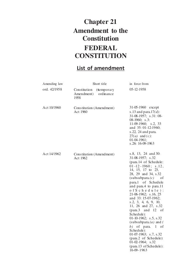 FEDERAL CONSTITUTION 1957 EBOOK DOWNLOAD