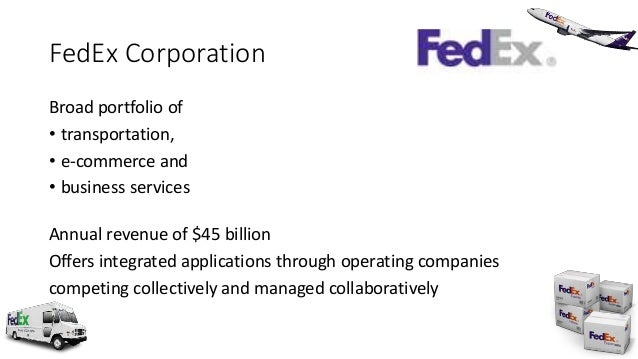 fedex market segmentation Marketing and public relations strategies of fedex, ups and dhl as of 2012, fedex has 49% of the market for shipping services in the united states.