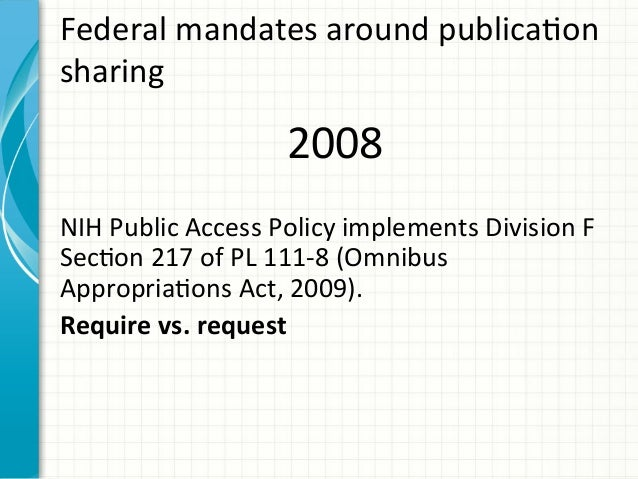 federal mandates essay Over the last twenty-five years, federalism has transformed due to the increase in federal mandates on state and local governments federalism refers too political system in which there are local units of government, as well as a national government, that can make final decisions with respect to at least some governmental activities, and whose existence is protected.