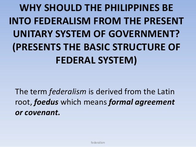 Image result for federalism philippines