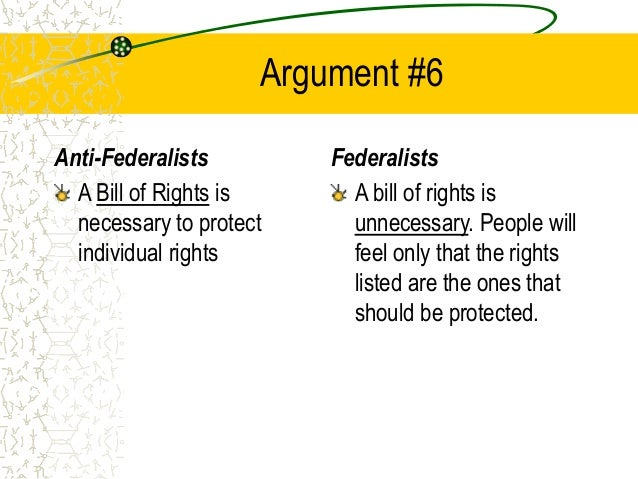 federalist vs antifederalist essay Read this essay on 203 federalist vs antifederalist come browse our large digital warehouse of free sample essays get the knowledge you need in order to pass your classes and more.