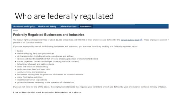federal minimum wage canada Minimum Wages By Clc