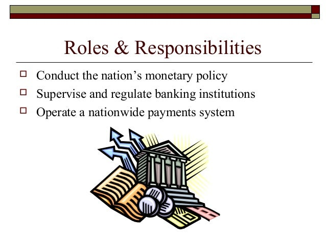 the role of the federal reserve board of us in stabilizing the economy The federal reserve bank of atlanta is part of the central bank of the united states the federal reserve system—the fed, as it is often called—consists of twelve reserve banks located around the country and the board of governors in washington, dc.