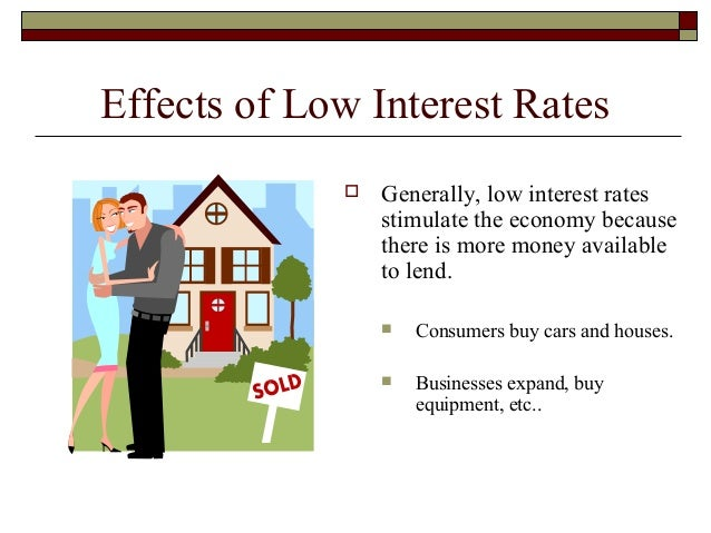 impact of low interest rates on Low interest rates and the implications on life insurers by larry bruning, fsa, maaa, clu, naic international life actuary shanique hall the impact of low interest rates on the life insurance industry is something that bears watching.